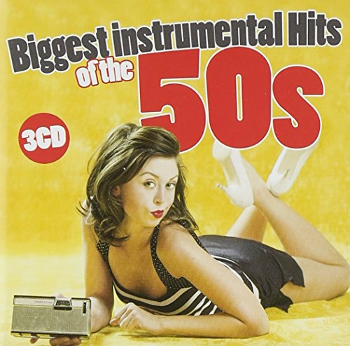 Biggest Instrumental Hits of T / Various (Bert Kaempfert The Very Best Of Bert Kaempfert)