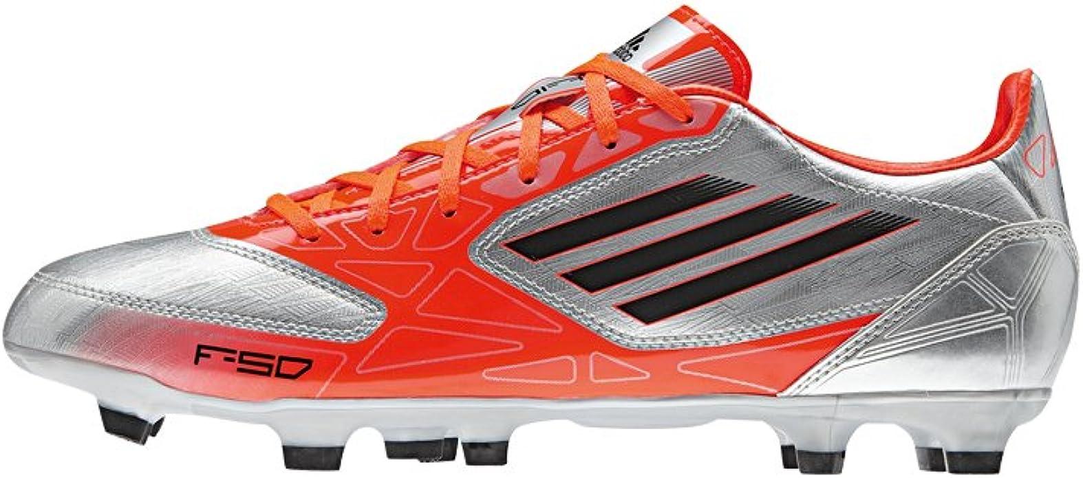 Adidas F10 TRX FG V21312 - Fútbol para hombre: Amazon.es: Zapatos y complementos