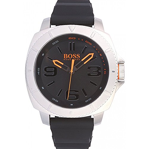 Hugo Boss Orange Sao Paulo 1513105 Mens Wristwatch Solid Case