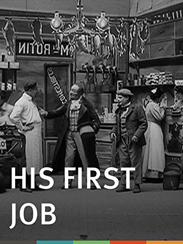 His First Job