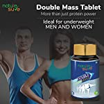 Nature Sure™ Double Mass Tablets for Men and Women – 1 Pack (90 Tablets)