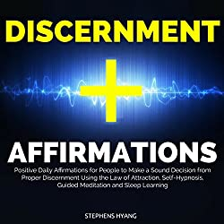 Discernment Affirmations