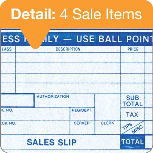 Kelley Blue Book Invoice Price Pdf Amazoncom  Tops Credit Card Sales Slips Part Carbonless  Receipt For Services Template Excel with Reconcile Invoices Definition Word Amazoncom  Tops Credit Card Sales Slips Part Carbonless White   X  Inches  Sets Per Pack   Blank Receipt Forms  Office  Movie Box Office Receipts