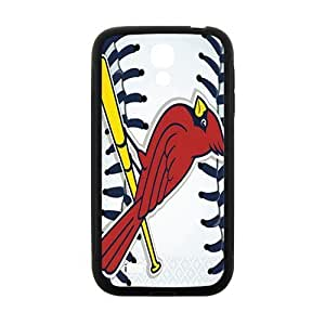 Cool painting St. Louis Cardinals Hot Seller Stylish Hard Case For Samsung Galaxy S4