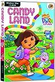 Dora the Explorer - Candy Land (PC)