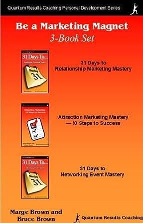 31 Days to Relationship Marketing Mastery