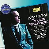 Schubert: The Late Piano Sonatas, D.958, D.959, & D.960 ~ Pollini