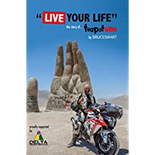 Live Your Life - the story of TeapotOne: Print Replica Version