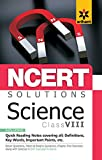 NCERT Solutions SCIENCE for class 8th