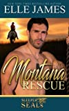 img - for Montana Rescue (Sleeper SEALs) (Volume 6) book / textbook / text book