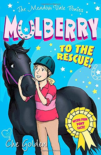 Download The Meadow Vale Ponies: Mulberry to the Rescue! pdf
