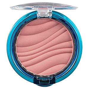 Physicians Formula Mineral Wear Talc-Free Mineral Airbrushing Blush, Natural, 0.11 oz.