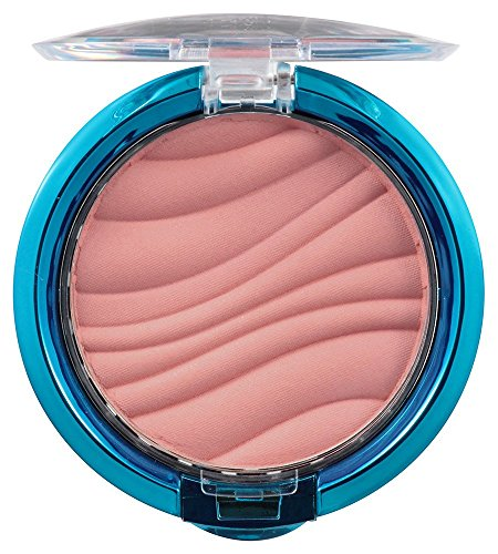Physicians Formula Mineral Wear Talc-Free Mineral Airbrushing Blush, Natural, 0.11 oz.
