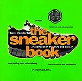 The Sneaker Book, Tom Vanderbilt, 1565844068
