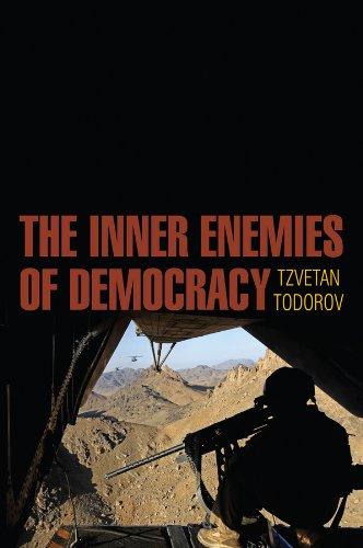The inner enemies of democracy ebook tzvetan todorov amazon the inner enemies of democracy por todorov tzvetan fandeluxe Image collections