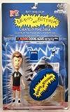 MTV Beavis & Butt-Head - Butt-Head action figure Moore Collectables