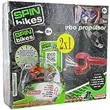 Spin Bikes Turbopropulsor con Moto