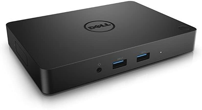 Dell USB-C WD15 Monitor Dock 4K 130 watt Adapter Included JDV23 1 Day Handling