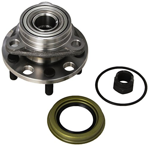 99 chevy cavalier wheel bearing - 6