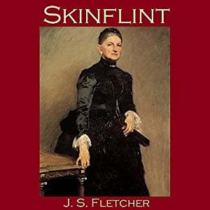 Skinflint Audiobook