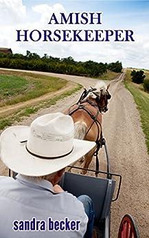 Amish Horsekeeper (Amish Countryside Book 21)
