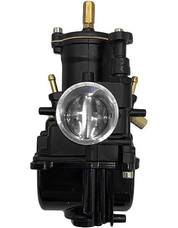 Funnyrunstore Carburador de alta calidad para motor de motocicleta PWK Carb Gran reemplazo para el accesorio