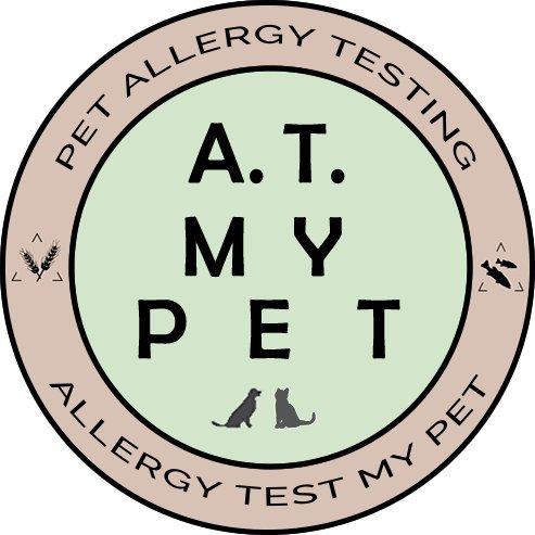AffinityDNA Dog Allergy Test for 116 Allergens – Home Sample Collection Kit for 1 Canine – Dog Allergy Testing from…