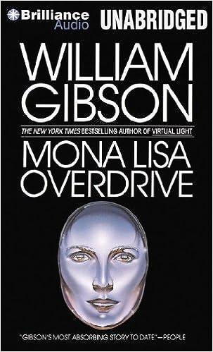 >EXCLUSIVE> Mona Lisa Overdrive. Since Mercado Indoor Elige Eudora Force