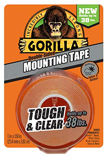 The 10 best 3m adhesive tape double sided outdoor for 2020