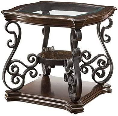 Coaster Home Furnishings End Table
