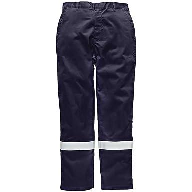 Dickies Pyrovatex - Pantalon de travail ignifuge - Homme  Amazon.fr  Vêtements  et accessoires e534e50b0e5