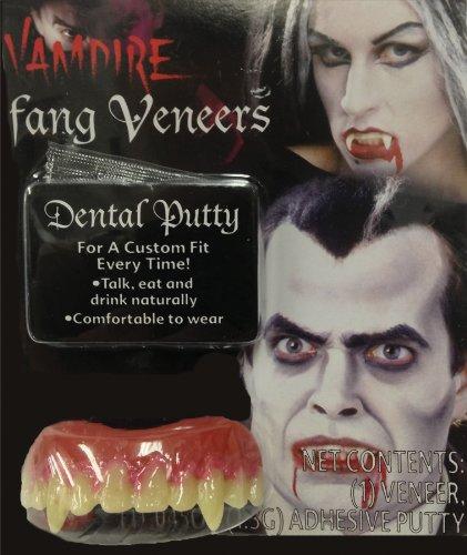Halloween FX Teeth Veneer Vampire -