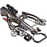 barnett BC Revengeance Crossbow, 400 FPS, Realtree APG Camo