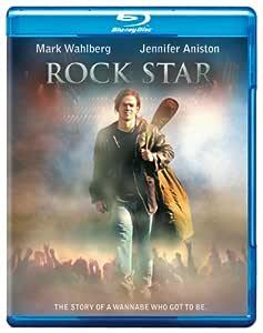 Rock Star (BD) [Blu-ray]