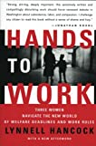 Hands to Work, LynNell Hancock, 0060512164