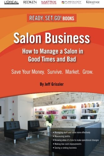 Salon Business Manage Good Times product image