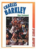 img - for Charles Barkley: Star Forward (Sports Reports) book / textbook / text book