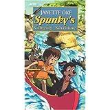 Spunky's Camping Adventure