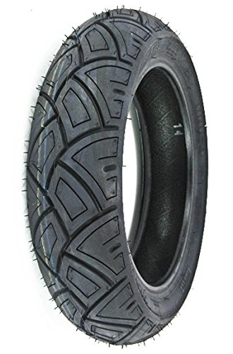 Pirelli SL 38 Unico Touring Front/Rear Scooter Tire - 120/70L-10/-- by Pirelli