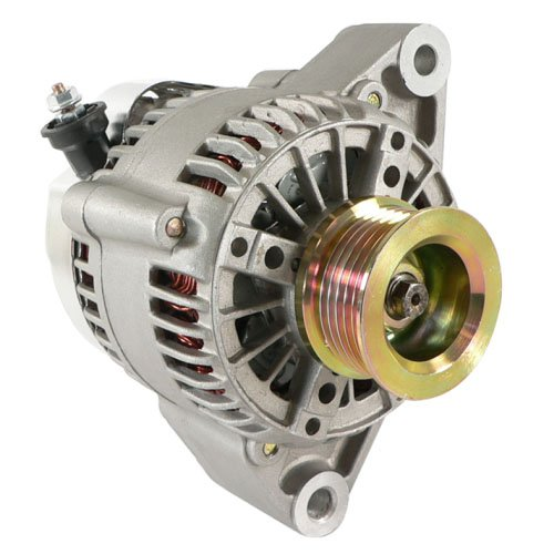DB Electrical AND0190 Alternator (For Toyota 4.7L 4.7 Tundra Pickup Truck 70Amp 2000 2001 2002 00 01 02) ()
