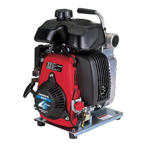 Honda Power Equipment WX15 Lightweight General Purpose 1.5