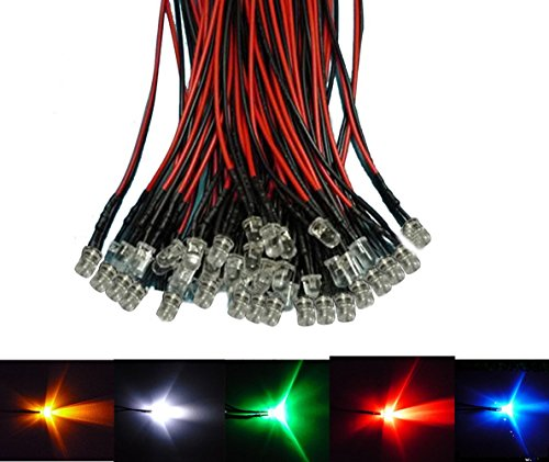 12 Volt Blinking Led Lights
