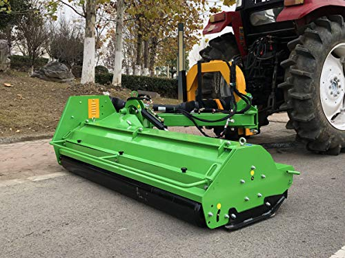 Mower Flail - Nova Tractor 86