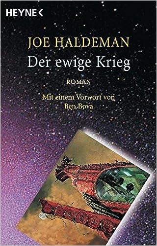 Joe Haldeman: Der ewige Krieg; Homo-Texte alphabetisch nach Titeln