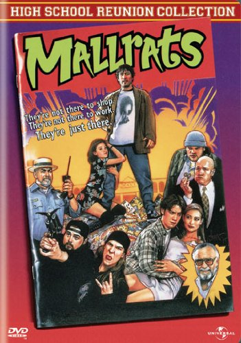 DVD : Mallrats / Ws & Collector's Edition (Collector's Edition, Widescreen)