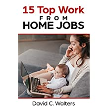 15 TOP Work From Home Jobs