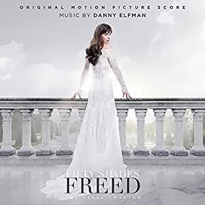 Fifty Shades Freed - Original Score