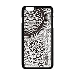 Danny Store Hardshell Cell Phone Cover Case for New iphone 5s, BMTH