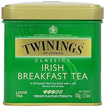 Resultado de imagen de Irish breakfast tea