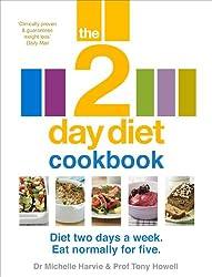 The 2-Day Diet Cookbook